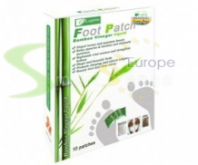 Leptin detox Foot Patch bamboo vinegar liquid