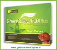 Green Coffee 1000 PLUS